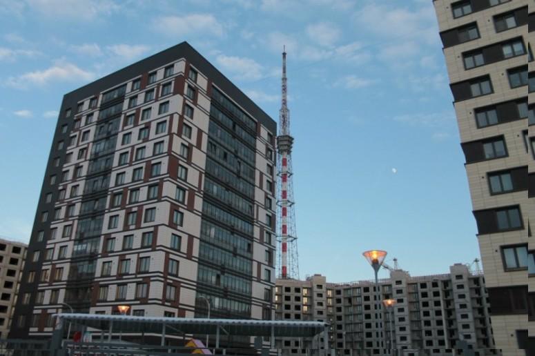 ЖК «Европа Сити»: крупный жилой комплекс от ЛСР на Петроградке - Фото 13