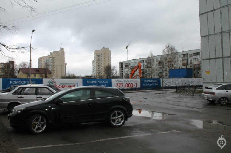 """ЖК """"Брусничный"""": три монолитных дома в Янино - Фото 37"""