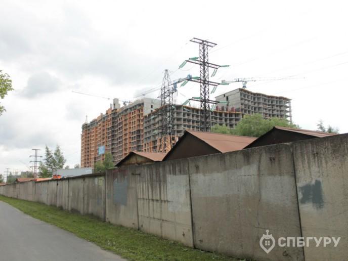 """ЖК """"Медалист"""": кирпичный дом с недорогими квартирами на месте складской постройки - Фото 8"""