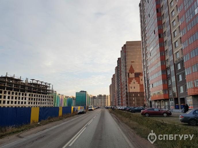 """ЖК """"Цвета радуги"""": жилье для тех, кто умеет ждать - Фото 14"""