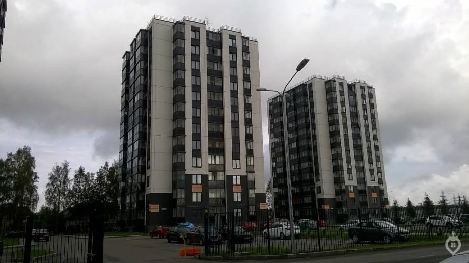 """ЖК """"Новоселье: городские кварталы"""": дома эконом-класса в ближайшем пригороде  - Фото 8"""