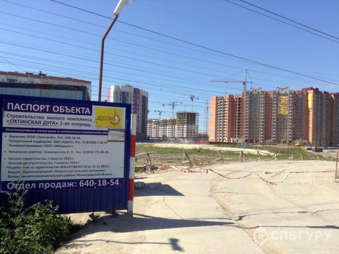 Охтинская Дуга – бюджетная новостройка в Девяткино недалеко от метро - Фото 6