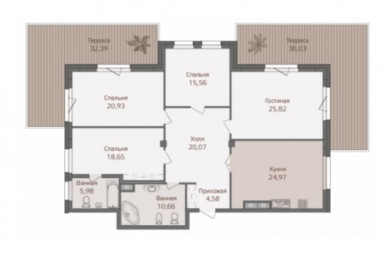"""ЖК """"Привилегия"""": комфортное жилье на Крестовском острове по эпическим ценам - Фото 42"""