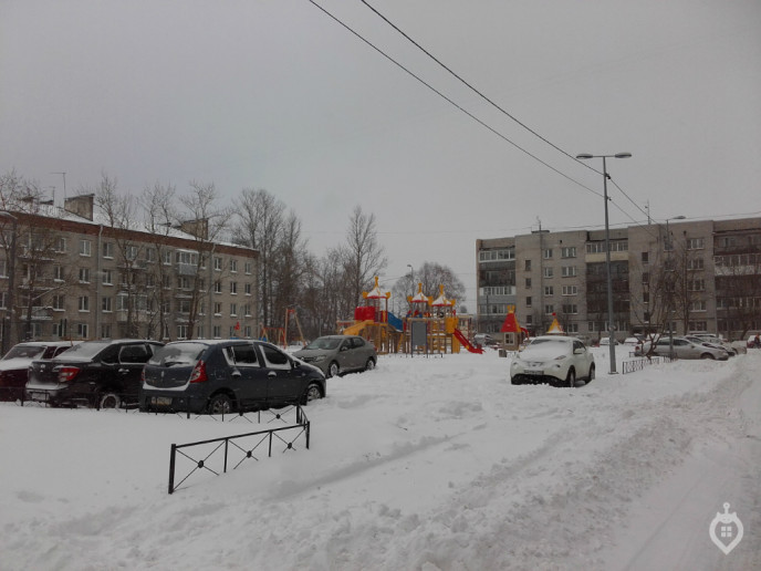 """ЖК """"Петергоф Парк"""": симпатичные домики на окраине Петергофа - Фото 7"""