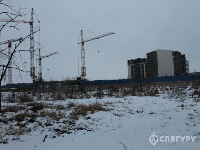 ЖК Inkeri: приятный малоэтажный комплекс в Пушкине - Фото 23