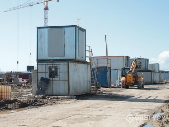"""""""Чистое небо"""": новый масштабный проект в Приморском районе - Фото 18"""