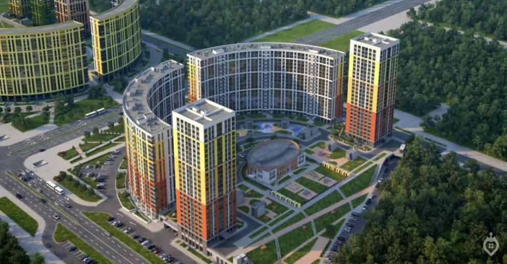 """ЖК """"Ultra City"""": многоэтажки с интересной начинкой в Приморском районе - Фото 3"""