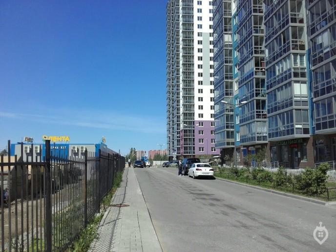 """ЖК """"Эланд"""":  удачный жилой комплекс прямо возле метро """"Девяткино""""  - Фото 5"""