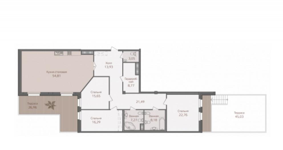 """ЖК """"Привилегия"""": комфортное жилье на Крестовском острове по эпическим ценам - Фото 46"""