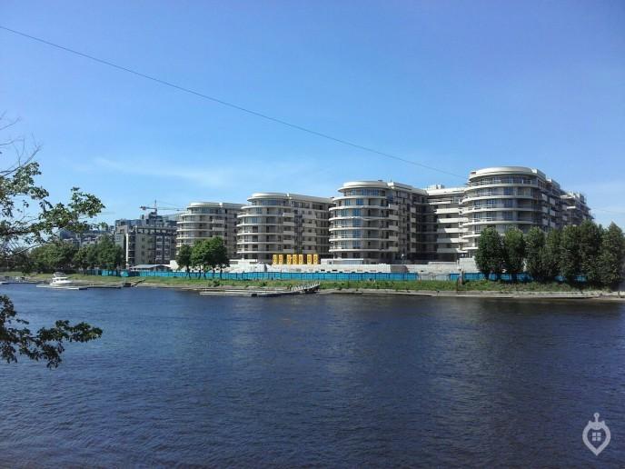 """ЖК """"Привилегия"""": комфортное жилье на Крестовском острове по эпическим ценам - Фото 16"""