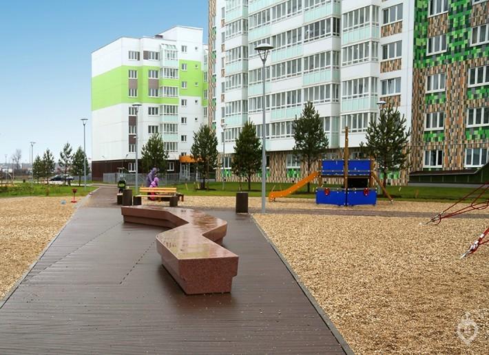 Петербургские новостройки от зарубежных архитекторов - Фото 2