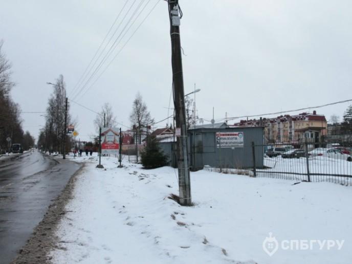 ЖК Inkeri: приятный малоэтажный комплекс в Пушкине - Фото 7