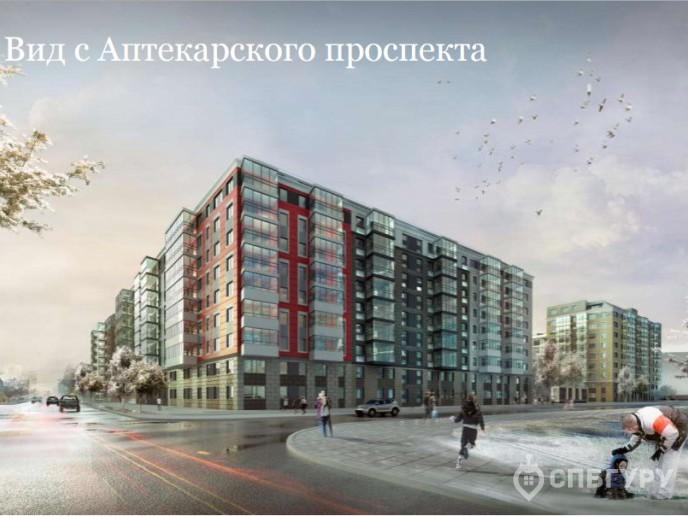 Skandi Klubb: достойный проект на Петроградке - Фото 2