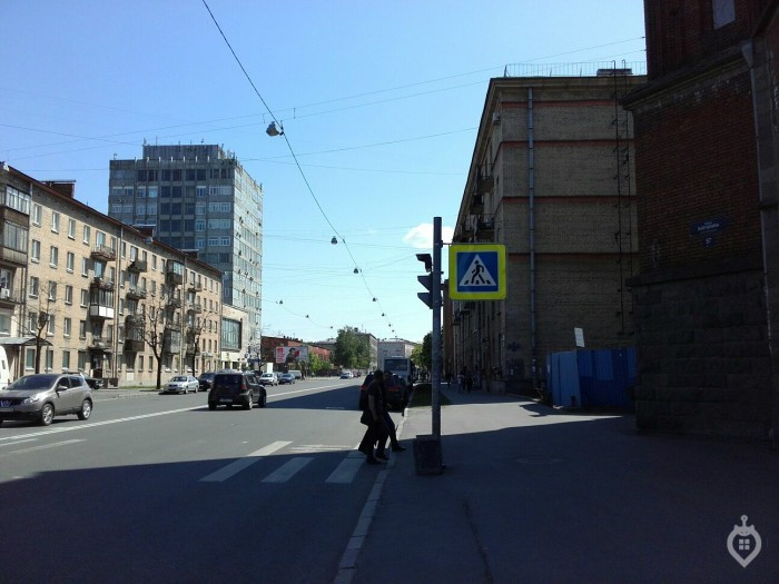 """ЖК """"Высота"""": 25-этажный дом на улице Цимбалина от компании, строившей олимпийские объекты в Сочи - Фото 2"""