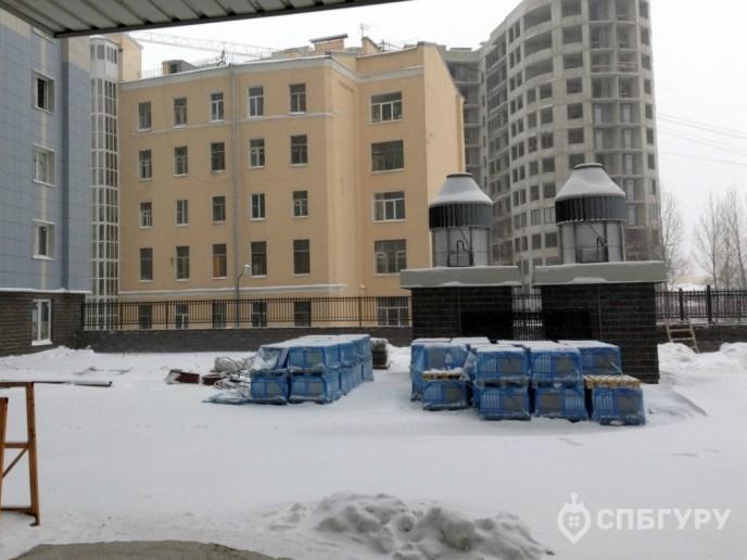 Небо Москвы - одновременно и жилой комплекс и апарт-отель. - Фото 13