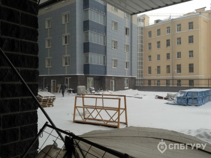 Небо Москвы - одновременно и жилой комплекс и апарт-отель. - Фото 29