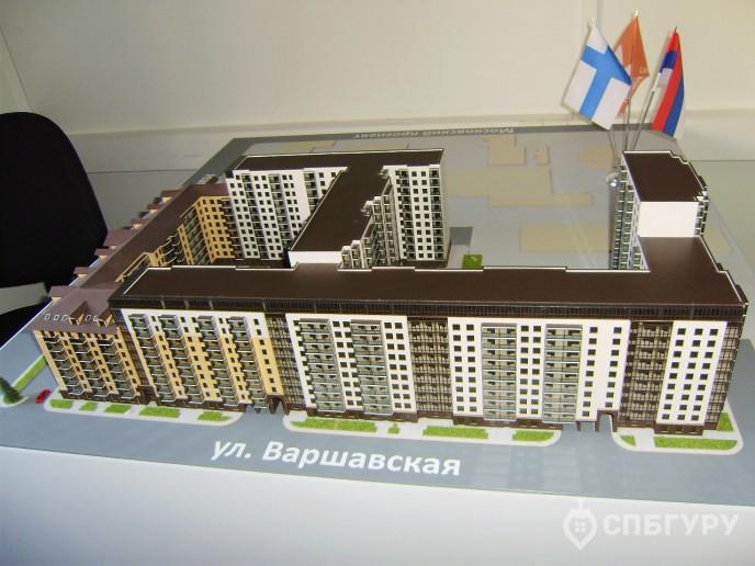 """ЖК """"Тапиола"""": в хорошем месте цены """"кусаются"""" - Фото 58"""