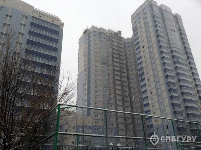 Небо Москвы - одновременно и жилой комплекс и апарт-отель. - Фото 21