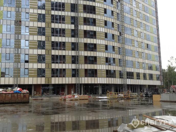 Пять Звезд – стильный жилой комплекс в 500 метрах от Невы - Фото 28