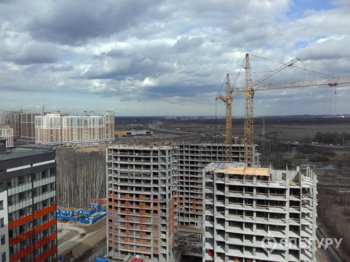 """ЖК """"Гольфстрим"""" в Кудрово: комфорт с оговорками - Фото 25"""