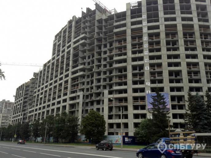 Green City – современный жилой комплекс в депрессивном месте. - Фото 24