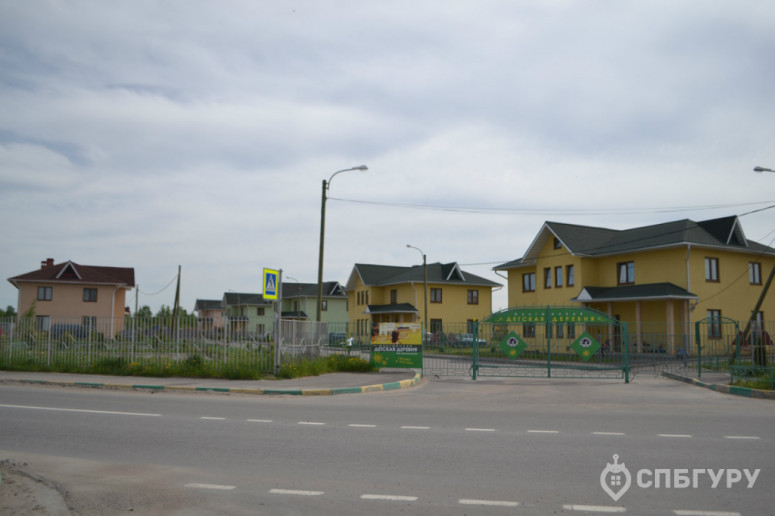 """ЖК """"Парголово"""": неторопливое строительство в тихом поселке - Фото 8"""