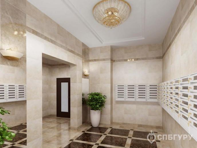 Небо Москвы - одновременно и жилой комплекс и апарт-отель. - Фото 33
