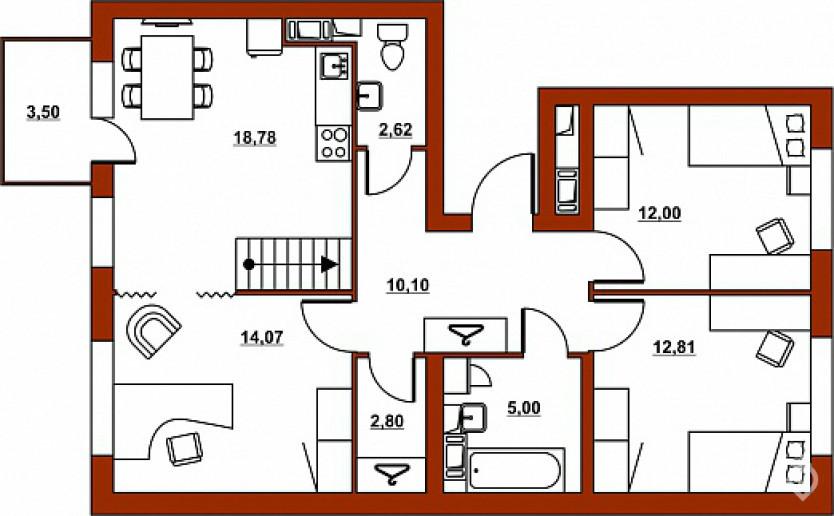 """ЖК """"Шотландия"""": симпатичные малоэтажные дома в зеленом месте со слабой инфраструктурой - Фото 30"""