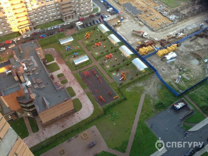 «Новое Мурино» - жилой комплекс от ЦДС за КАДом - Фото 39