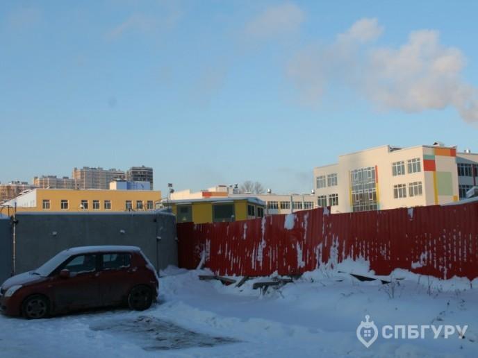 Cinema: большой жилой комплекс от ЛСР возле Богословского кладбища - Фото 13