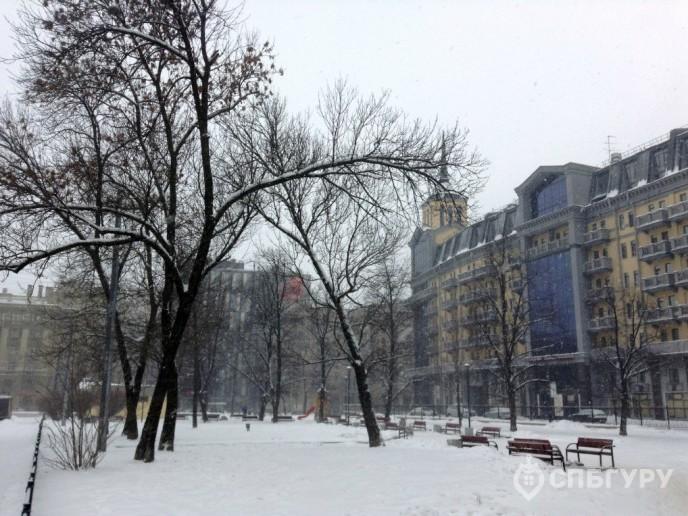 Небо Москвы - одновременно и жилой комплекс и апарт-отель. - Фото 12