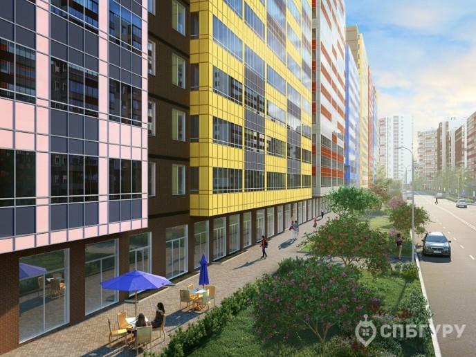 """ЖК """"Лондон"""": живописные многоэтажки с инфраструктурой от Setl City в Кудрово - Фото 11"""