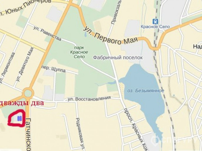 """ЖК """"Дважды два"""" - скромный комплекс в Красном селе. - Фото 7"""