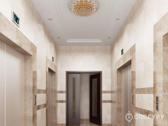 """""""Небо Москвы"""" - одновременно и жилой комплекс, и апарт-отель - Фото 36"""