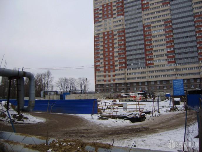 """ЖК """"Пулковский"""" жилье в Московском районе, но со многими минусами. - Фото 16"""