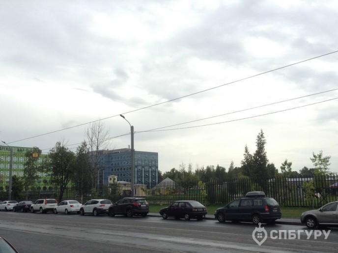 Пять Звезд – стильный жилой комплекс в 500 метрах от Невы - Фото 9
