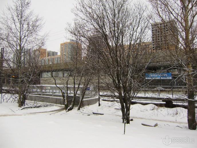 """ЖК """"Мой Город"""": типичный эконом на границе с городом - Фото 12"""