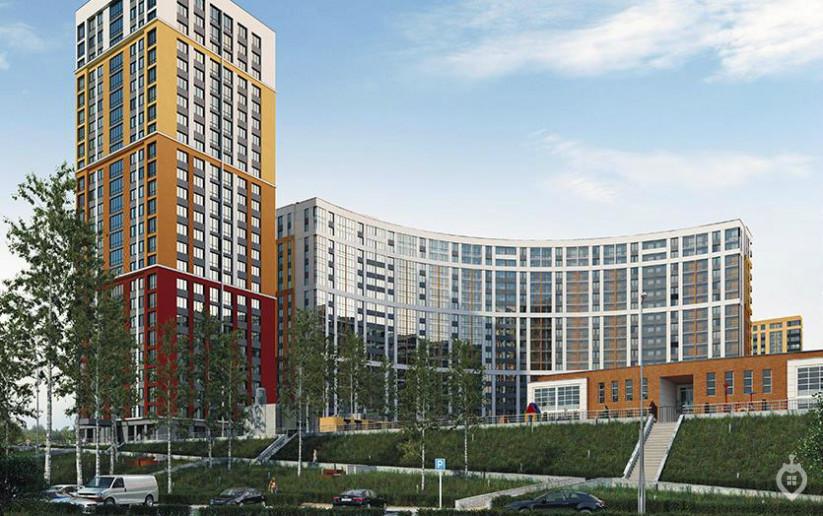 """ЖК """"Ultra City"""": многоэтажки с интересной начинкой в Приморском районе - Фото 2"""