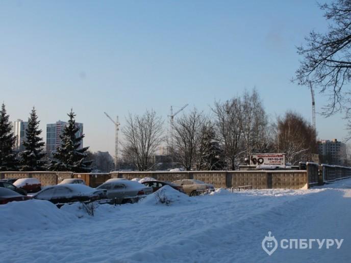 Cinema: большой жилой комплекс от ЛСР возле Богословского кладбища - Фото 7