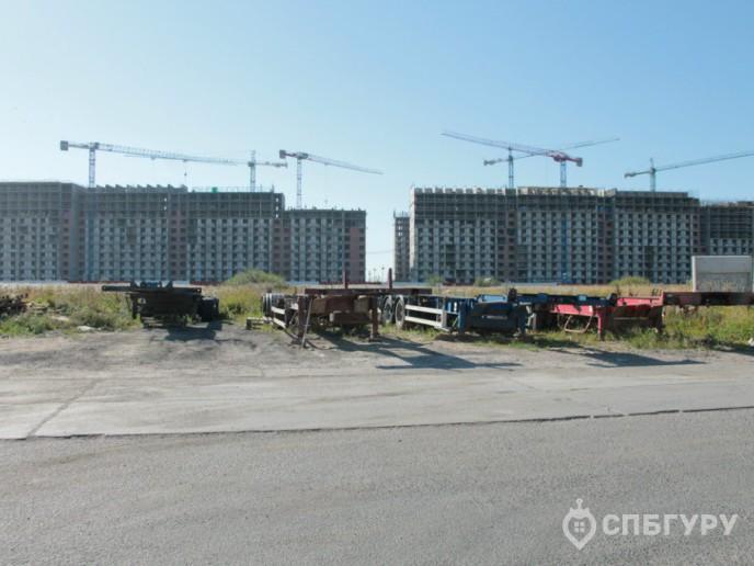 """ЖК """"Солнечный город"""": масштабный проект на южной окраине - Фото 41"""