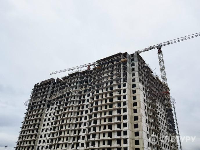 "ЖК ""UP-квартал ""Московский"": опции бизнес-класса и КАД под окнами - Фото 9"
