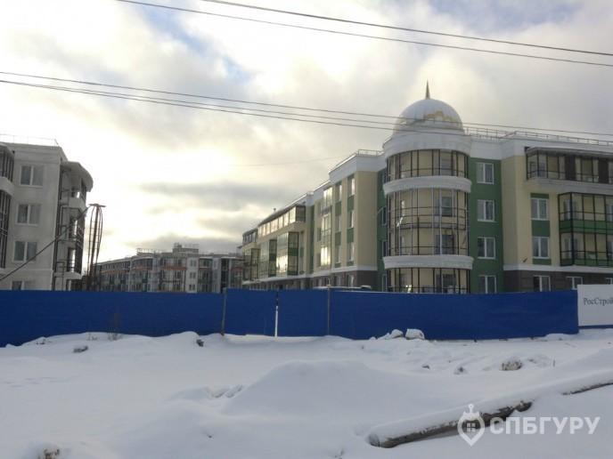 """ЖК """"Золотые Купола"""" - малоэтажный жилой микрорайон с собственной церковью. - Фото 16"""