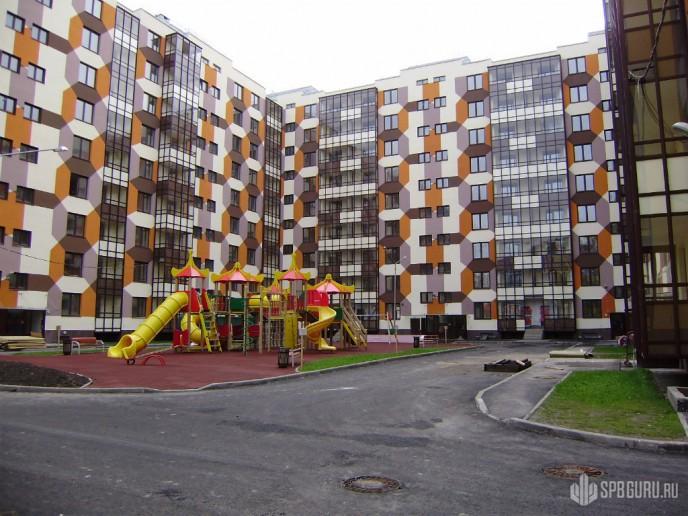 """Квартал """"Вена"""": комфортное место с областной судьбой - Фото 19"""