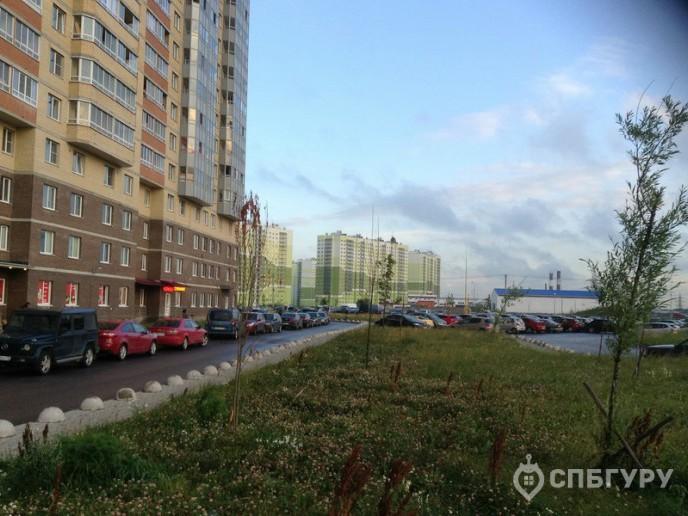 «Новое Мурино» - жилой комплекс от ЦДС за КАДом - Фото 55
