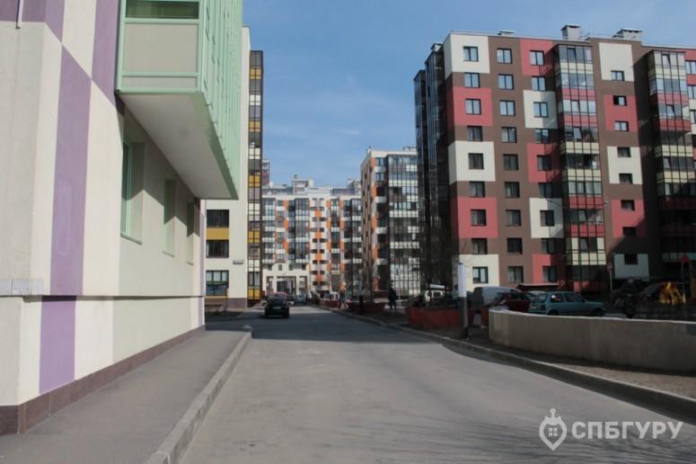 """ЖК """"Лондон"""": живописные многоэтажки с инфраструктурой от Setl City в Кудрово - Фото 9"""