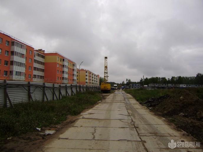 """ЖК """"Новый Петергоф"""": с расчётом на доступность - Фото 23"""