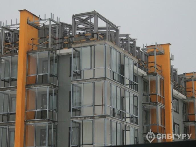 ЖК Inkeri: приятный малоэтажный комплекс в Пушкине - Фото 27