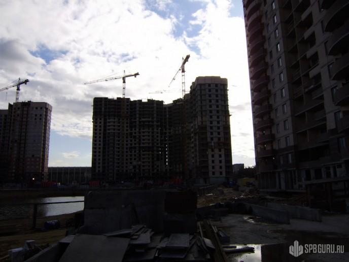 """ЖК """"Академ-Парк"""": комфорт в центре Калининского района - Фото 1"""