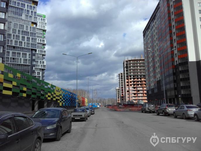 """ЖК """"Гольфстрим"""" в Кудрово: комфорт с оговорками - Фото 18"""
