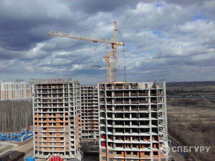"""ЖК """"Гольфстрим"""" в Кудрово: комфорт с оговорками - Фото 29"""